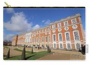 Sunny Morning At Hampton Court Palace London Carry-all Pouch