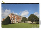 Sunny Day At Hampton Court Palace London Uk Carry-all Pouch