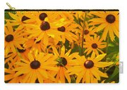 Sunny Days Carry-all Pouch