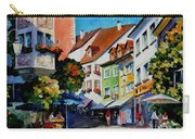 Sunny Meersburg - Germany Carry-all Pouch