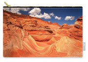 Sunny Northern Arizona Landscape Carry-all Pouch