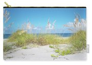 Sunny Sanibel Carry-all Pouch