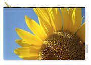 Sunny Skies Carry-all Pouch
