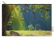 Sunray Deer Carry-all Pouch