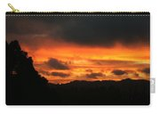 Sunrise 09 29 17 Carry-all Pouch