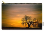 Sunrise 1-27-2011 Carry-all Pouch