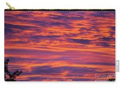 Sunrise #2 Carry-all Pouch