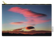 Sunrise Artwork Carry-all Pouch