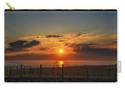Sunrise - Asbury Park Carry-all Pouch