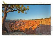 Sunrise At Bryce Carry-all Pouch