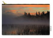 Sunrise At Connery Pond 1 Carry-all Pouch