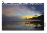 Sunrise At Connery Pond 3 Carry-all Pouch