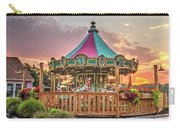 Sunrise At Historic Smithville Inn New Jersey Carry-all Pouch