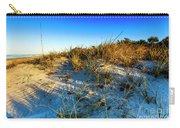 Dawn At Manasota Beach Carry-all Pouch