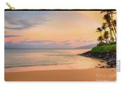 Sunrise At Napili  Carry-all Pouch