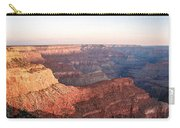 Sunrise At Pima Point 2 Carry-all Pouch
