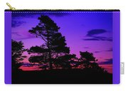 Sunrise At Point Pleasant Park Carry-all Pouch