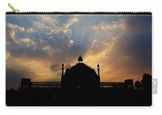 Sunrise At Rumi Gate Carry-all Pouch