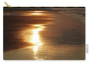 Sunrise At The Beach Carry-all Pouch