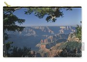 Sunrise At The North Rim Carry-all Pouch