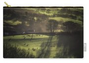 Sunrise At The Sheep Farm Carry-all Pouch