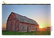 Sunrise Barn Carry-all Pouch