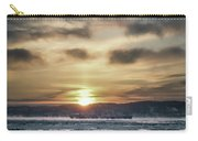 Sunrise Boat Carry-all Pouch