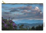 Sunrise Clouds Carry-all Pouch