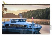 Sunrise Cruise To Doubtful Sound Carry-all Pouch