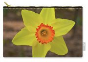 Sunrise Daffodil Carry-all Pouch