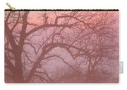 Sunrise Fog Carry-all Pouch