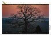 Sunrise From Bolton Ma Carry-all Pouch