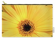 Sunrise Gerbera Carry-all Pouch