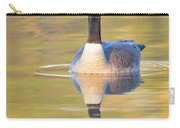 Sunrise Goose Carry-all Pouch
