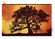 Sunrise Gum Carry-all Pouch