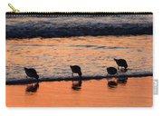 Sunrise Harmony Carry-all Pouch