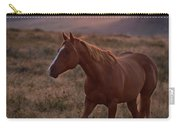 Sunrise Horse Carry-all Pouch