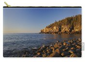 Sunrise In Acadia Carry-all Pouch
