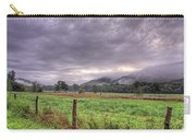 Sunrise In Boxley Valley Carry-all Pouch