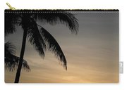 Sunrise In Florida / D Carry-all Pouch