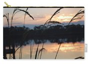 Sunrise In Grayton 3 Carry-all Pouch
