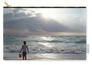Sunrise In Miami Carry-all Pouch