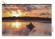 Sunrise In Murrells Inlet, Sc Carry-all Pouch