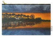 Sunrise In The Amazonas Carry-all Pouch