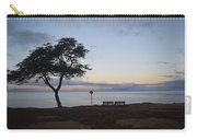 Sunrise, Moonfall Carry-all Pouch