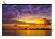 Sunrise, New Orleans Carry-all Pouch