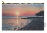 Sunrise On Captiva Carry-all Pouch