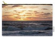 Sunrise On Pompano Beach Pompano Florida Carry-all Pouch