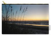 Sunrise On The Dune Carry-all Pouch