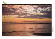 Sunrise On The Shore  Carry-all Pouch
